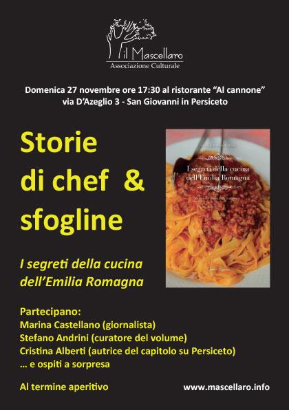 I segreti della cucina dell'Emilia Romagna